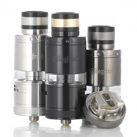 Vapefly Siegfried RTA 25,2mm 7ml
