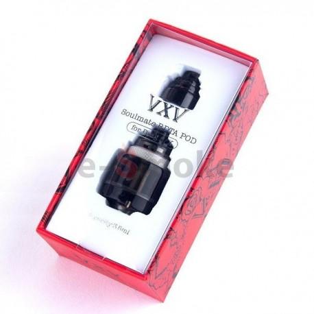 VXV Soulmate RTDA Pod Voopoo Drag X/S