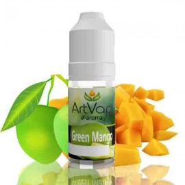 10ml Green Mango ArtVap Aróma