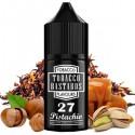10 ml Pistachio No.27 Tobacco Bastards Flavormonks aróma