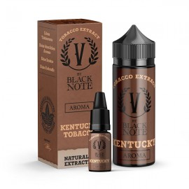 100ml Kentucky V By Black Note - 10ml S&V