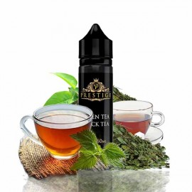 60ml Green Tea Black Tea Prestige - 10ml S&V