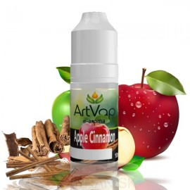 10ml Apple Cinnamon ArtVap Aróma