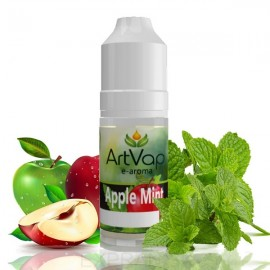 10ml Apple Mint ArtVap Aróma