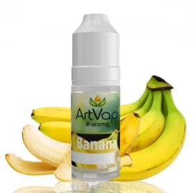 10ml Banana ArtVap Aróma