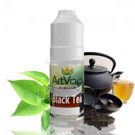 10ml Black Tea ArtVap Aróma