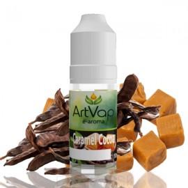 10ml Caramel Cocoa ArtVap Aróma