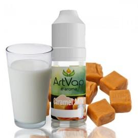 10ml Caramel Milk ArtVap Aróma