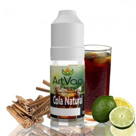 10ml Cola Natural ArtVap Aróma