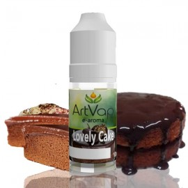 10ml Lovely Cake ArtVap Aróma