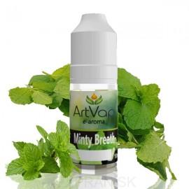 10ml Minty Breath ArtVap Aróma