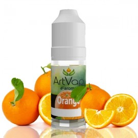 10ml Orange ArtVap Aróma