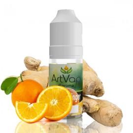 10ml Orange Ginger ArtVap Aróma