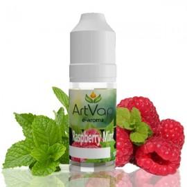 10ml Raspberry Mint ArtVap Aróma