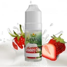 10ml Strawberry Cream ArtVap Aróma