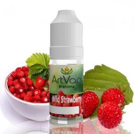 10ml Wild Strawberry ArtVap Aróma