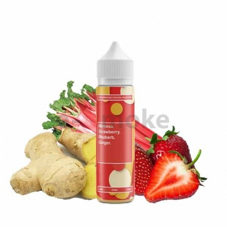60 ml Mimosa Supergood - 50 ml S&V