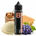 60 ml Butter 08. Supergood - 50 ml S&V