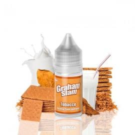 30ml Graham Slam Tobacco The Mamasan aróma