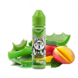 60ml Mango Aloe Momo - 20ml S&V