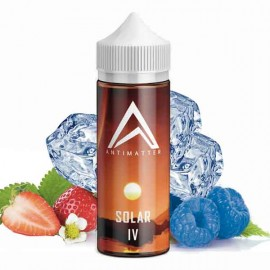 120 ml Solar IV ANTIMATTER - 10ml S&V