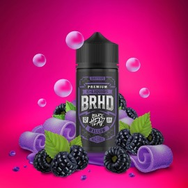 100ml Wallow BRHD - 20ml S&V