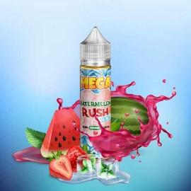60ml Watermelon Rush Ice MEGA - 18ml S&V