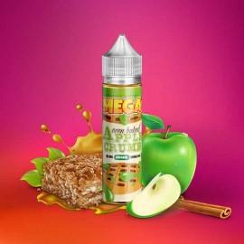 60ml Apple Crumb MEGA - 18ml S&V