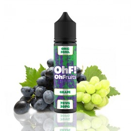 60ml Grape OhF! - 50ml S&V