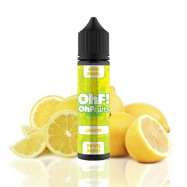 60ml Lemon OhF! - 50ml S&V