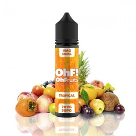 60ml Tropical OhF! - 50ml S&V