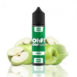 60ml Apple OhF! - 50ml S&V