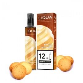 70 ml Butter Biscotto LIQUA MIX&GO - 12 ml S&V