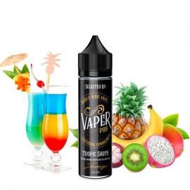 60ml Tropic Shots Vaper Pub - 6ml S&V