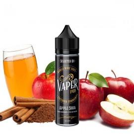 60ml Apple Soda Vaper Pub - 6ml S&V