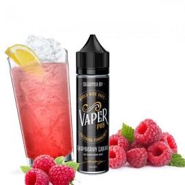 60ml Raspberry Liquor Vaper Pub - 6ml S&V