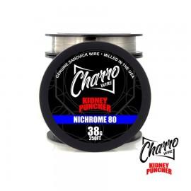 Charro wire Kidney Puncher Ni80 odporový drôt 1m