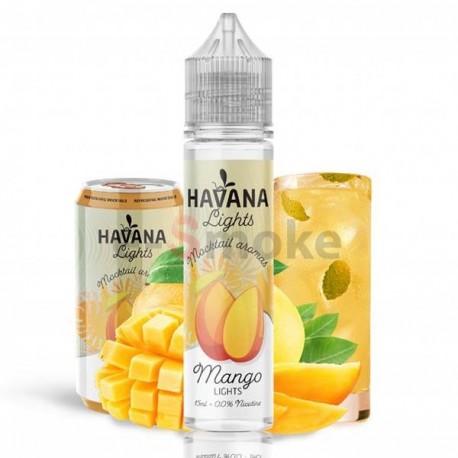 60 ml Mango Havana Lights - 15ml S&V