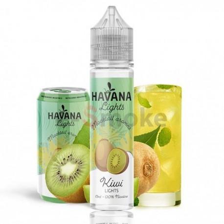 60 ml Kiwi Havana Lights - 15ml S&V