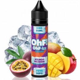 60ml Mango Passion OhF-Ice! - 50ml S&V