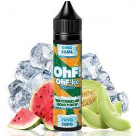 60ml Watermelon Honeydew OhF-Ice! - 50ml S&V