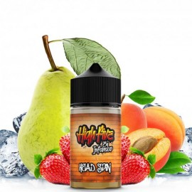 60ml Head Spin High Five INFAMOUS - 10ml S&V