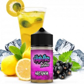 60ml Airtrack High Five INFAMOUS - 10ml S&V