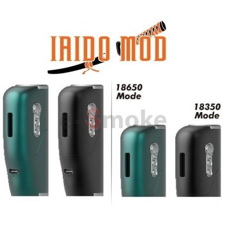 BP Mods IAIDO DNA60 Box Mod 60W Luxury Edition