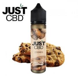 60ml Cookies JustCBD
