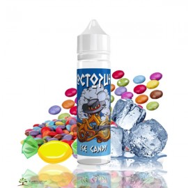 60ml Ice Candy OCTOPUS - 10ml S&V