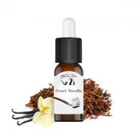 10ml Sweet Vanilla Azhad's Elixirs aróma