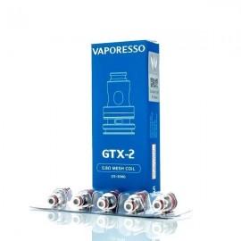 Vaporesso GTX V2 žhaviaca hlava
