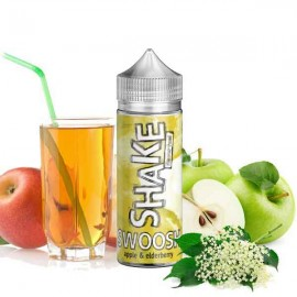 120 ml Swoosh SHAKE - 24ml S&V