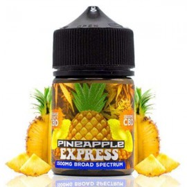 50ml Pineapple Express Orange County Cali CBD
